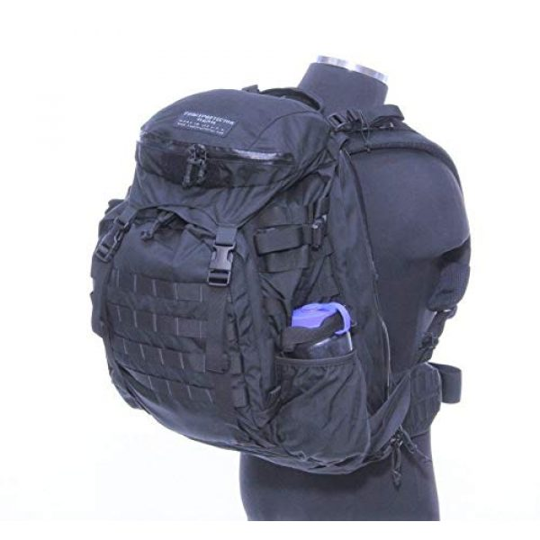 ForceProtector Gear Tactical Backpack 3 ForceProtector Gear FPG Marauder Pack
