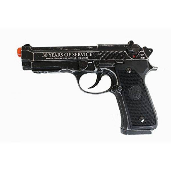 Beretta Airsoft Pistol 1 Elite Force Beretta M92 A1 Commemorative Airsoft Gun - Limited Edition