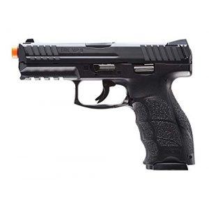 Elite Force Airsoft Pistol 4 HK Heckler & Koch VP9 6mm BB Pistol Airsoft Gun, Standard