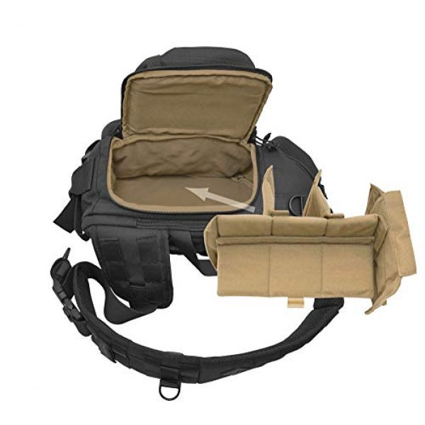 HAZARD 4 Tactical Backpack 6 HAZARD 4 Freelance(TM) Drone Edition Tactical Sling-Pack