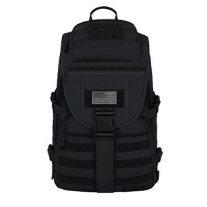 East West U.S.A Tactical Backpack 1 East West U.S.A RT504 Tactical Molle Military Assault Rucksacks Backpack