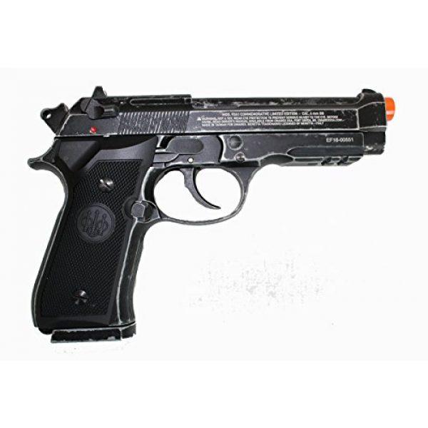 Beretta Airsoft Pistol 2 Elite Force Beretta M92 A1 Commemorative Airsoft Gun - Limited Edition