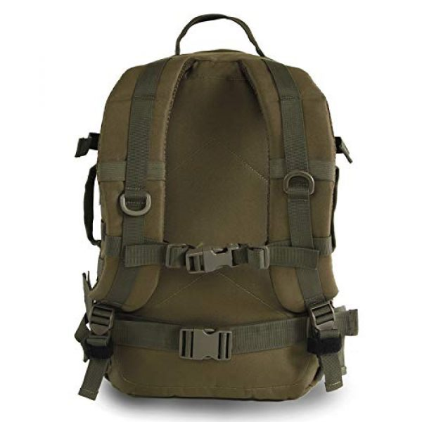 HIGHLAND TACTICAL Tactical Backpack 3 HIGHLAND TACTICAL Rumble