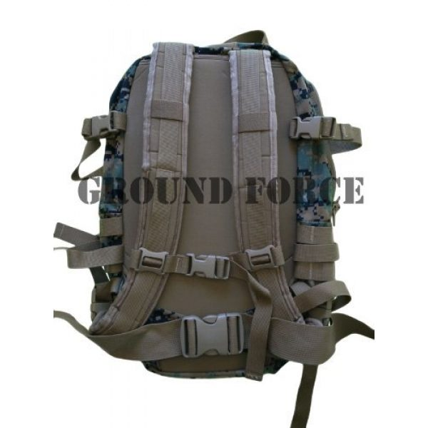 Propper Tactical Backpack 1 ILBE Assault Pack Generation 2 Marpat Previously Issued [Misc.]