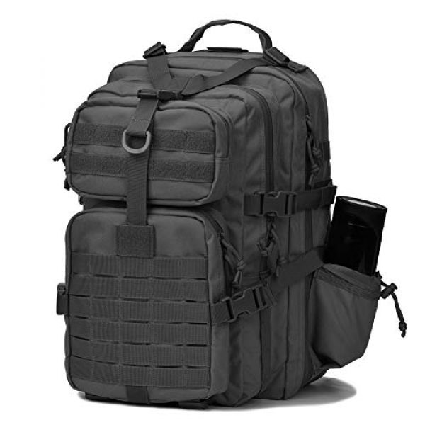 REEBOW GEAR Tactical Backpack 2 REEBOW TACTICAL Military Backpack 3 Day Assault Pack Army Molle Bag Backpacks