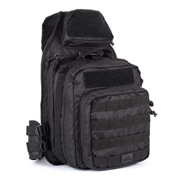 Red Rock Outdoor Gear Tactical Backpack 1 Red Rock Outdoor Gear Recon Sling Pack
