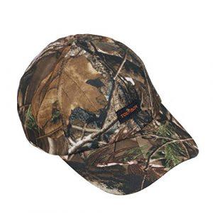 TOURBON Tactical Hat 1 TOURBON Camo Hat Hunting Nylon Cap Tactical Baseball Cap