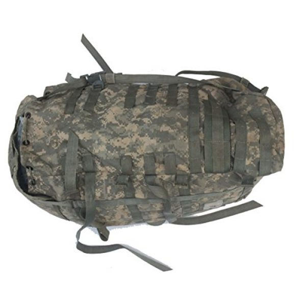 USGI Tactical Backpack 5 USGI Molle II ACU Rucksack