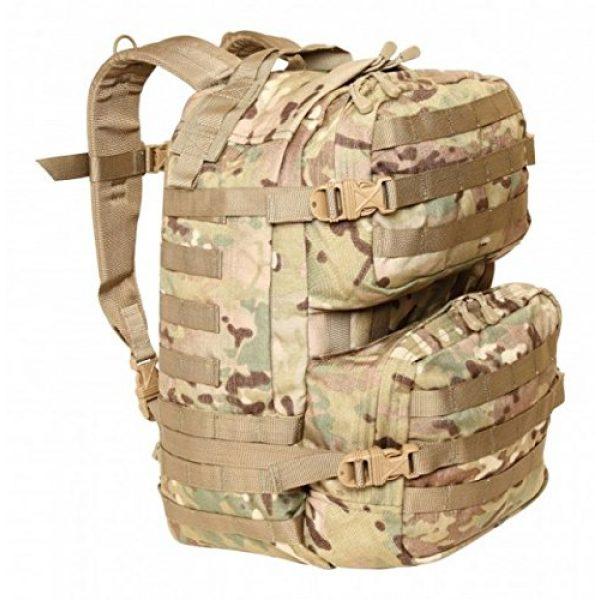 Spec.-Ops. Brand Tactical Backpack 1 Spec Ops SO100280119-T T.H.E. Pack Tactical Backpack, Multicam