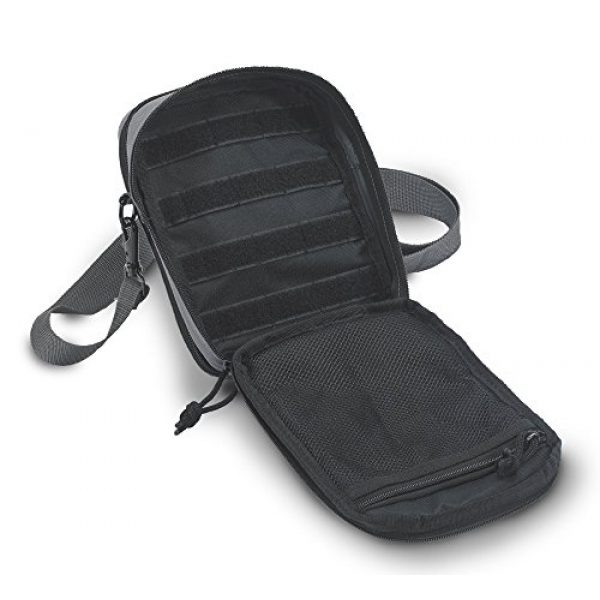 US PeaceKeeper Products Tactical Backpack 2 US PeaceKeeper P51515 EDC Compact Pack