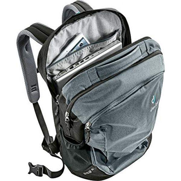 Deuter Tactical Backpack 5 Deuter Women's Casual Daypack, blue, L