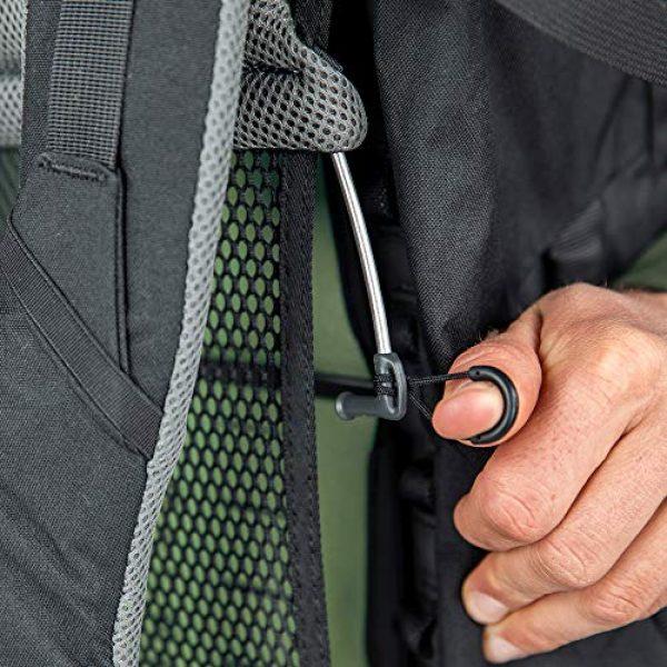 Osprey Tactical Backpack 5 Osprey Farpoint Trek 75 Men's Travel Backpack