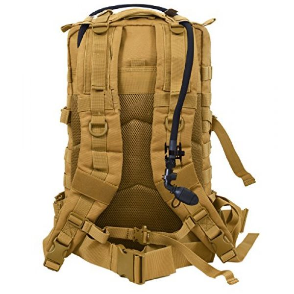 Seibertron Tactical Backpack 3 Seibertron Falcon Water Repellent Hiking Camping Backpack Compact Pack Summit Bag