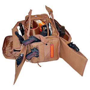 Explorer Tactical Backpack 1 Explorer Tactical Range Ready Bag 18-Inch Tan