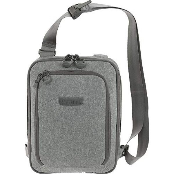 Maxpedition Tactical Backpack 2 Maxpedition Entity Tech Sling Bag (Small) 7L