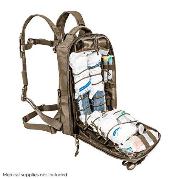 Tasmanian Tiger Tactical Backpack 6 Tasmanian Tiger Men's 0 Backpack, 6 Liter