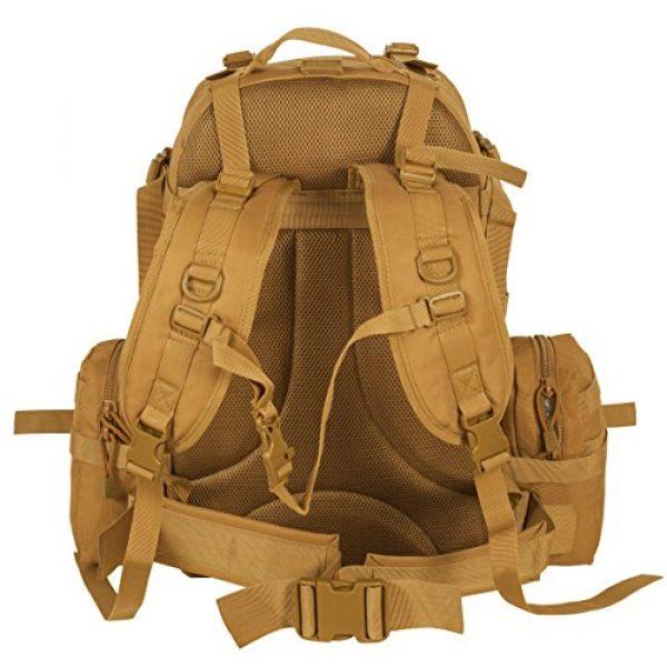 Seibertron Tactical Backpack 3 Seibertron 3 Day Tactical Backpack Waterproof Molle Bag/Rucksacks