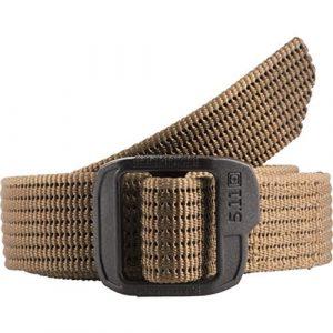 5.11 Tactical Belt 1 5.11 Tactical Women's 1.25-Inch 840D Nylon Webbing Kella Belt, Non-Metallic Buckle, Style 59529