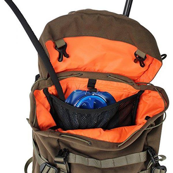 Vorn Equipment Tactical Backpack 4 Vorn Deer Hunting Backpack - 42 Liters