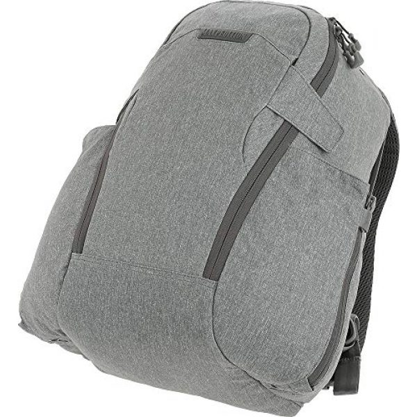 Maxpedition Tactical Backpack 2 Maxpedition Entity 19 CCW-Enabled Backpack 19L