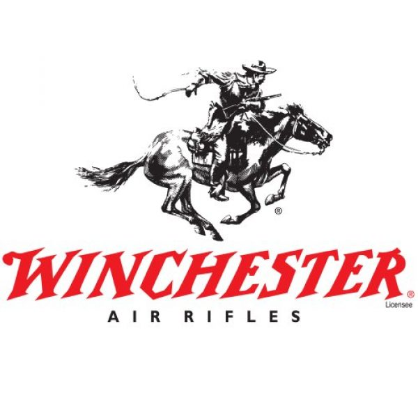 Winchester Air Rifle 2 Winchester 77XS .177 Cal. Dual Ammo with 4 X 32 Air Riflex 40mm