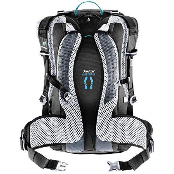 Deuter Tactical Backpack 2 Deuter Trans Alpine 24, Black, L