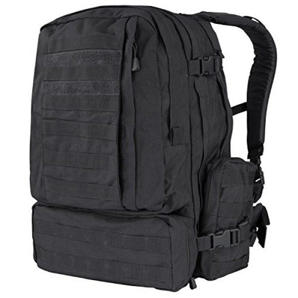 Condor Tactical Backpack 1 Condor 3 Day Assault Pack