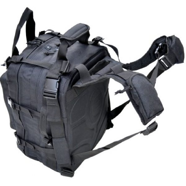 Explorer Tactical Backpack 2 Explorer First aid Survival Kit Emergency Kit Earthquake Survival S.T.O.M.P kit Trauma Bag for Car Home Work Office Boat Camping Hiking Elite Stomp All-Purpose not Blackhawk