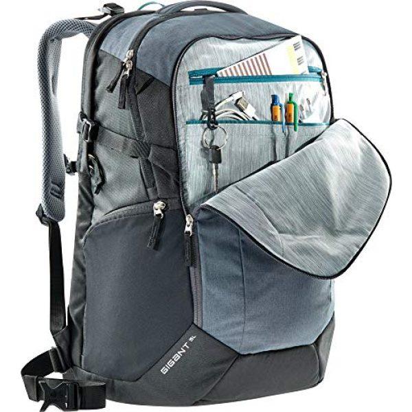 Deuter Tactical Backpack 3 Deuter Gigant SL Backpack