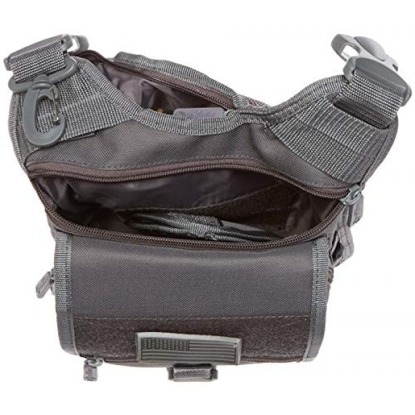 East West U.S.A. Tactical Backpack 5 East West U.S.A. Travel Sport RT533 Utility Double Pistol Bag
