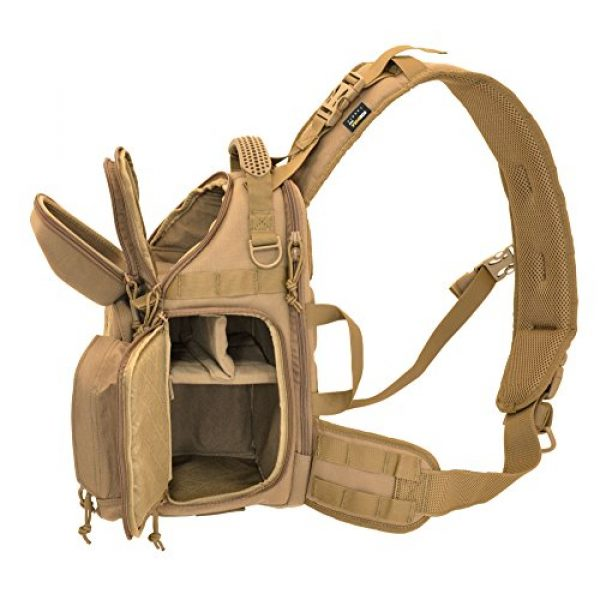 HAZARD 4 Tactical Backpack 7 HAZARD 4 Freelance(TM) photo and drone tactical sling-pack