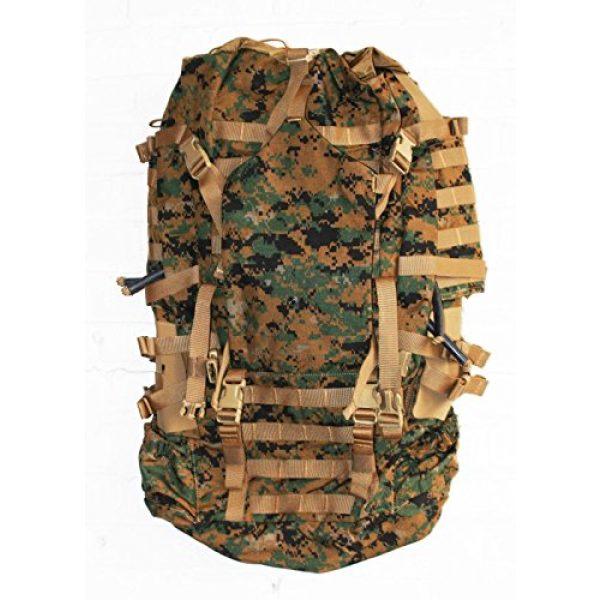 Arc'teryx Tactical Backpack 1 Arc'teryx US Military USMC Generation 2 ILBE Ruck Sack, MARPAT Camouflage