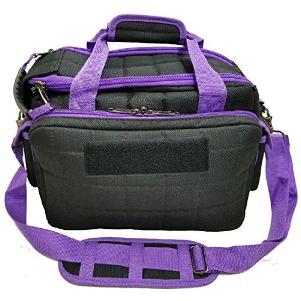Explorer Tactical Backpack 1 Explorer Explorere 8 Pistol Tactical Range Go Bag Assault Gear Range Bag Hiking Shoulder Strap EDC Camera Bag MOLLE Modular Deployment Compact Utility Military Surplus Gear