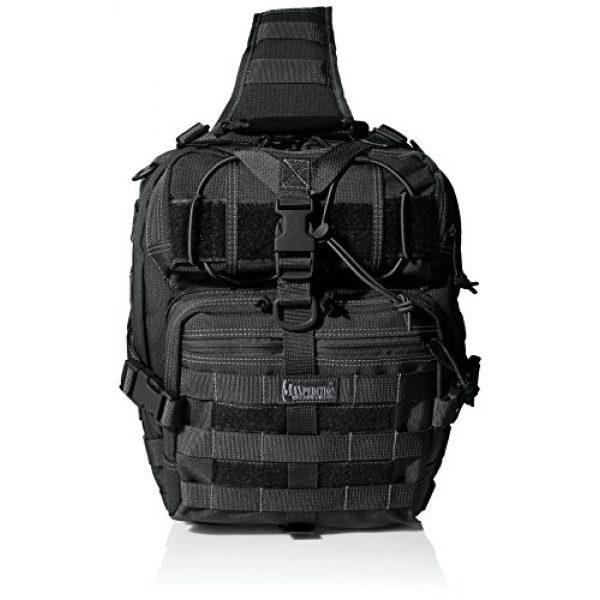 Maxpedition Tactical Backpack 1 Maxpedition Malaga Gearslinger