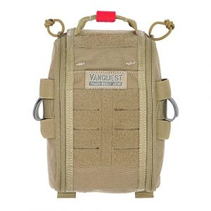 VANQUEST Tactical Backpack 1 VANQUEST FATPack 5x8 (Gen-2) First Aid Trauma Pack
