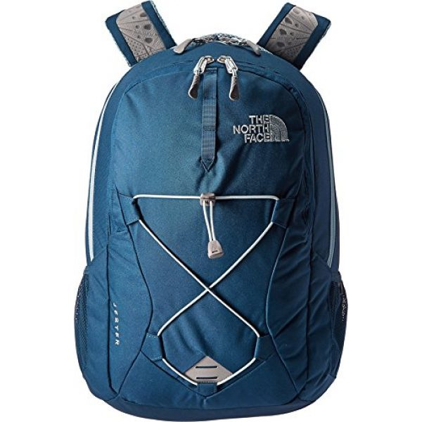 The North Face Tactical Backpack 1 The North Face Women's Jester Backpack - Lunar Ice Grey/Sedona Sage Grey - One Size