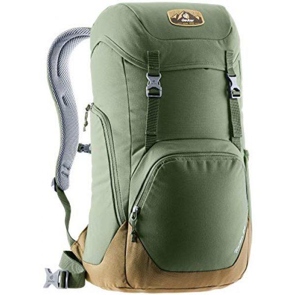 Deuter Tactical Backpack 1 Deuter Walker 24, Blue, One Size