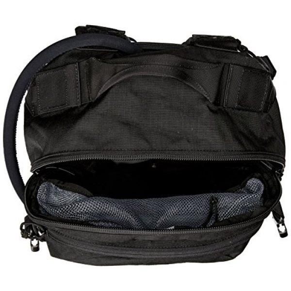 CamelBak Tactical Backpack 4 CamelBak Motherlode 100 Ounce 3 Liter Long Mil Spec Hydration Backpack