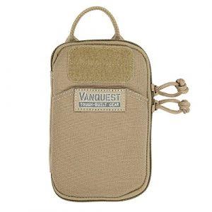 VANQUEST Tactical Pouch 1 VANQUEST PPM-Slim 2.0 Personal Pocket Maximizer