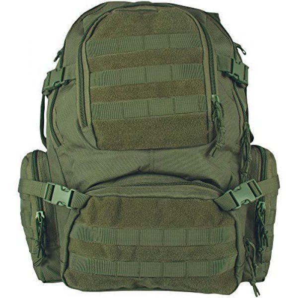 Fox Outdoor Tactical Backpack 2 Fox Outdoor Laptop