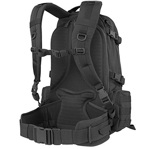 Condor Tactical Backpack 2 Condor Elite Titan BackPack, Black