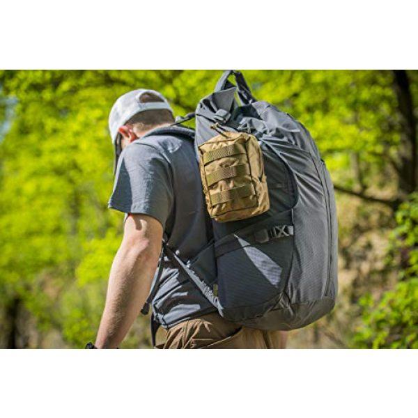 Helikon-Tex Tactical Backpack 6 Helikon-Tex Summit Backpack, Outback Line