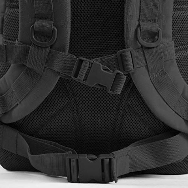HIGHLAND TACTICAL Tactical Backpack 3 HIGHLAND TACTICAL Foxtrot