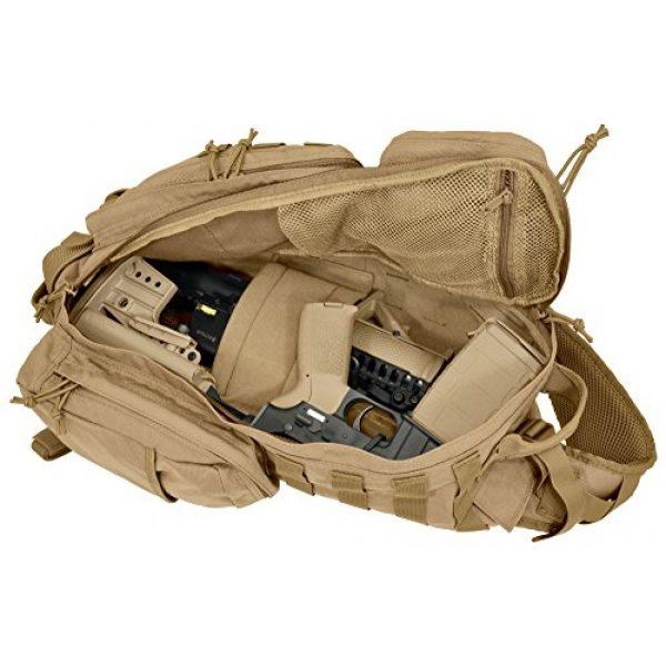 HAZARD 4 Tactical Backpack 5 Rocket(TM) '17 Urban Sling Pack by Hazard 4(R)