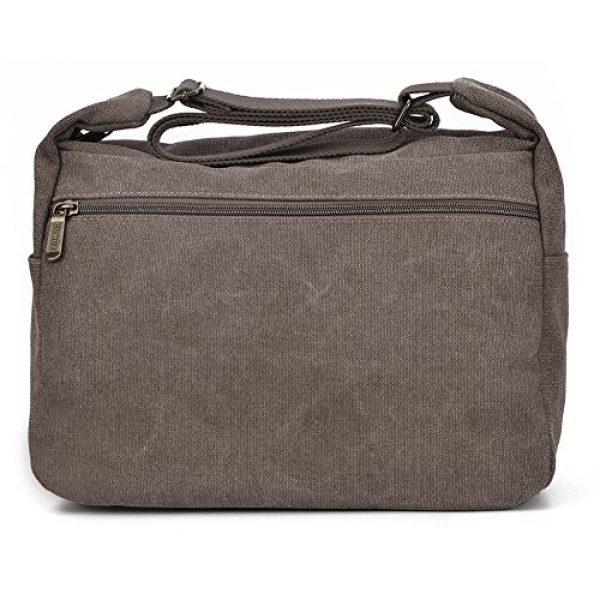 enknight Tactical Backpack 5 ENKNIGHT Women Shoulder Bags Casual Handbag Travel Canvas Bag Messenger Sling Bag