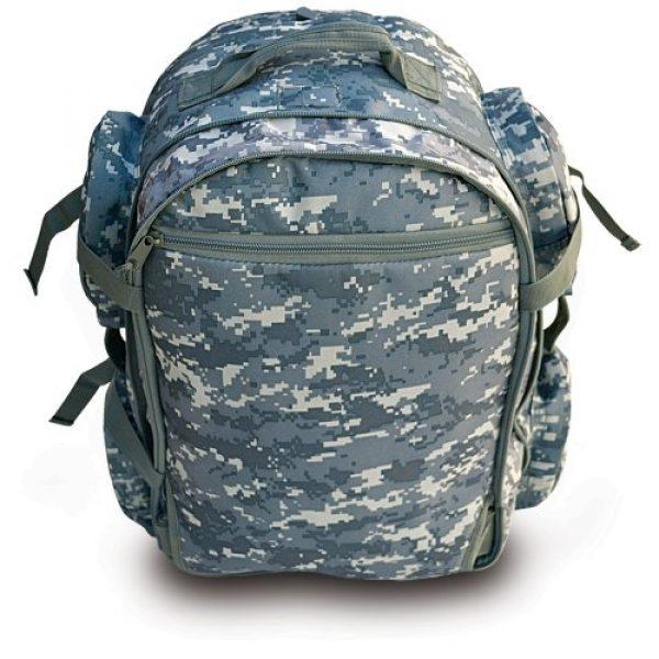 Explorer Tactical Backpack 4 Explorer U.S. Military Level 3 Tactical Backpack, Medium
