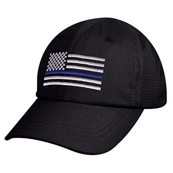 Rothco Tactical Hat 1 Rothco Men's Baseball
