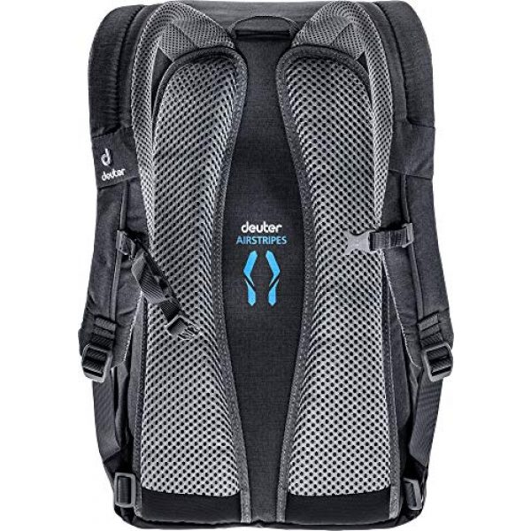 Deuter Tactical Backpack 2 Deuter Walker 20 Backpack - Graphite/Black