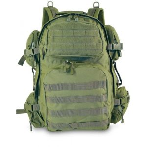 Explorer Tactical Backpack 1 Explorer U.S. Military Level 3 Tactical Backpack, Medium