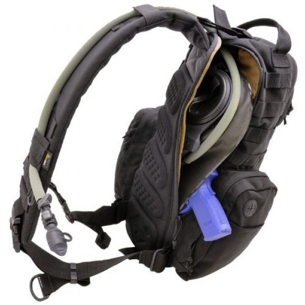 HAZARD 4 Tactical Backpack 1 HAZARD 4 Rocket(TM) Urban Sling Pack